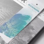 Matte Finish Bookmarks   Printing Brooklyn