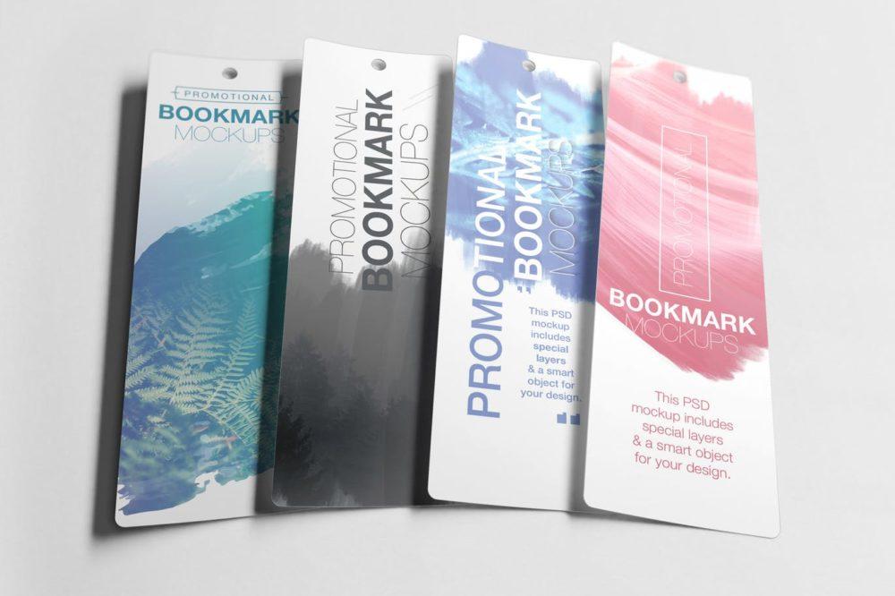 Bookmarks Printing | Printing Brooklyn