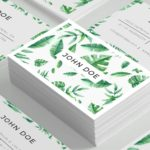 Coated Business Cards   Printing Brooklyn
