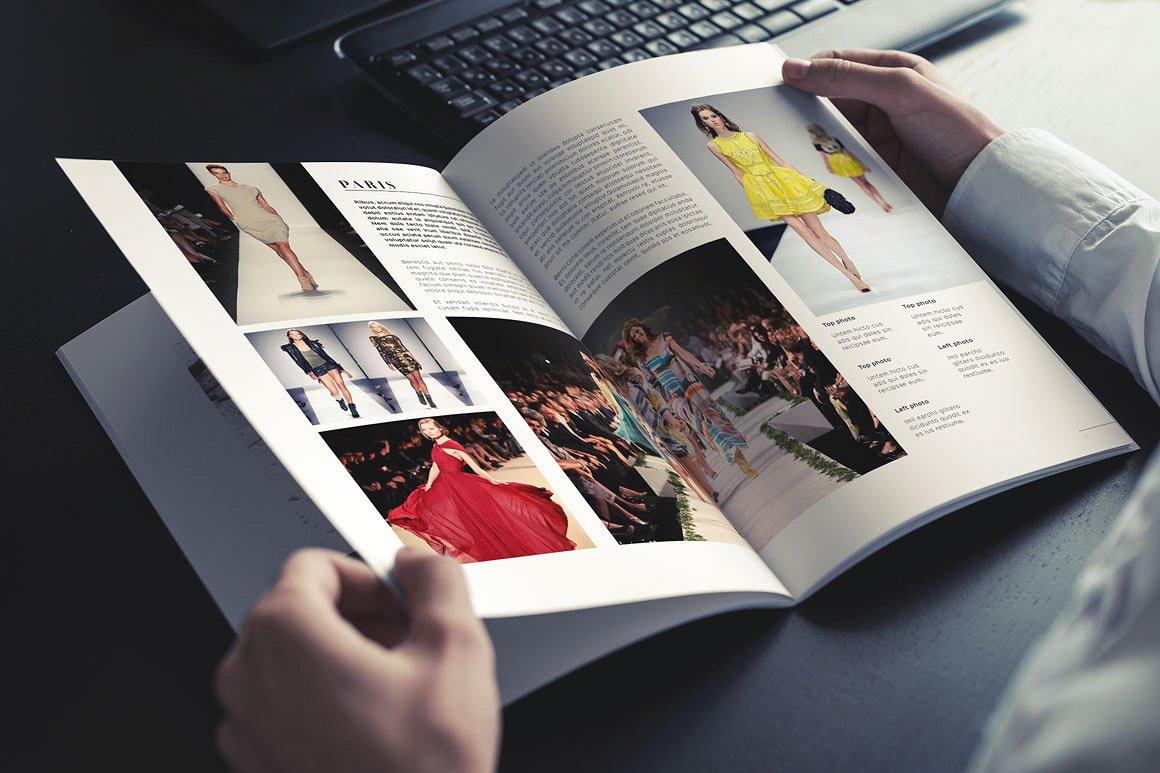 Fashion Lookbook | Printing Brooklyn