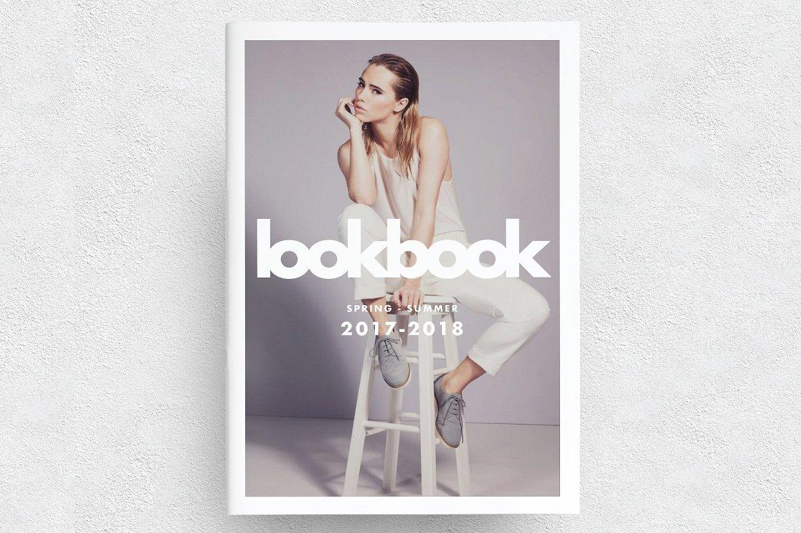 Fashion Lookbook   Printing Brooklyn