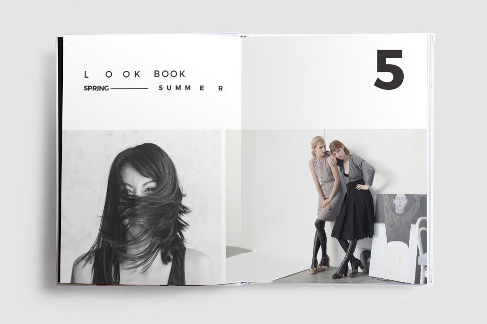 Catalogs and Lookbooks | Printing Brooklyn