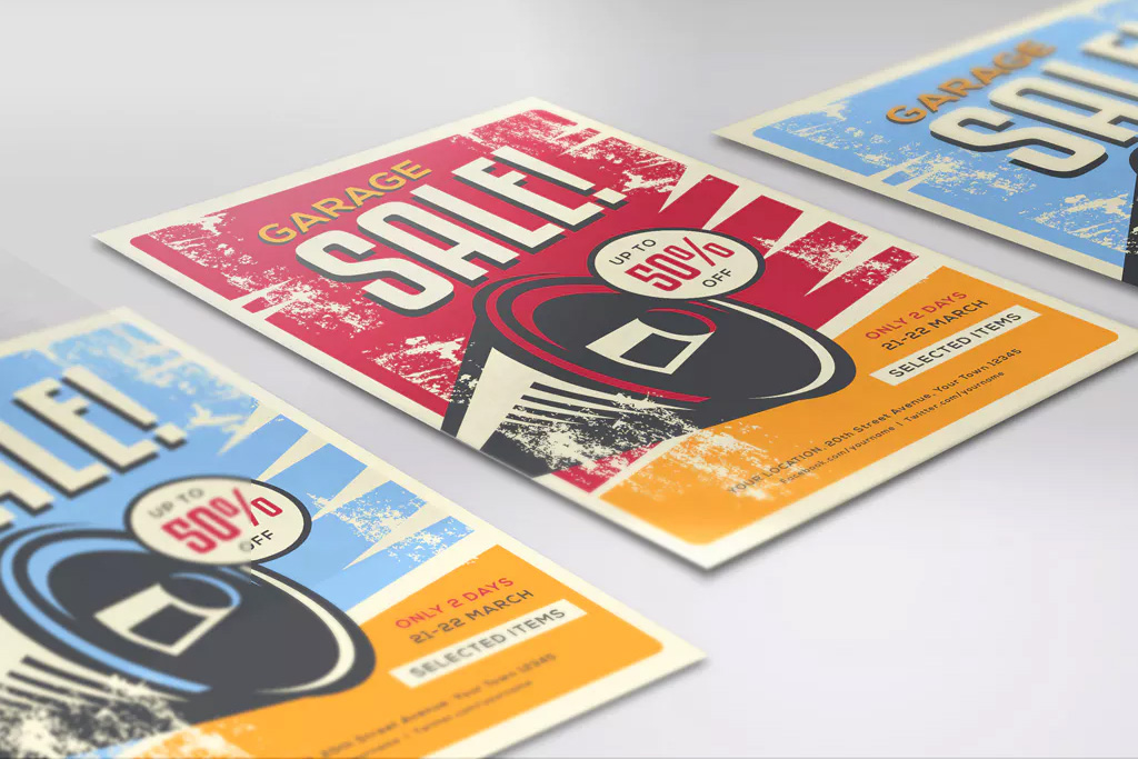 Glossy UV Poster | Printing Brooklyn